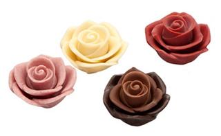 メサージュ・ド・ローズ,ソニア・ル・ブーケMスペシャルの中のチョコレート,バレンタイン,2021,メサージュドローズ,MESSAGE de ROSE,チョコレート,Valentine,chocolate,