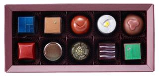 ナカムラチョコレート,オーストラリアンセレクション(AUSS10),10個入, バレンタイン,2021,チョコレート,Nakamura Chocolate,Valentine,chocolate,