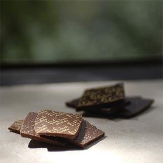 エクチュア,Ek Chuah,塩チョコレートペアセット,ホワイトデ―,2020,
