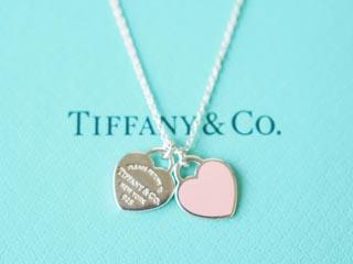 ティファニー,Tiffany & Co,ネックレス,
