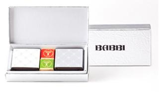 バビ,BABBI,セレブレーションボックス,ホワイトデー,2021,Whiteday