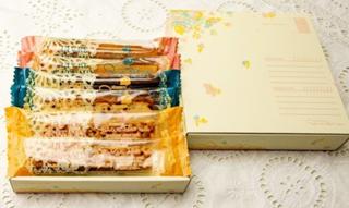 キルフェボン,バトン6本入,本体価格1600円,ホワイトデー,2021,Qu'il fait bon,Whiteday,
