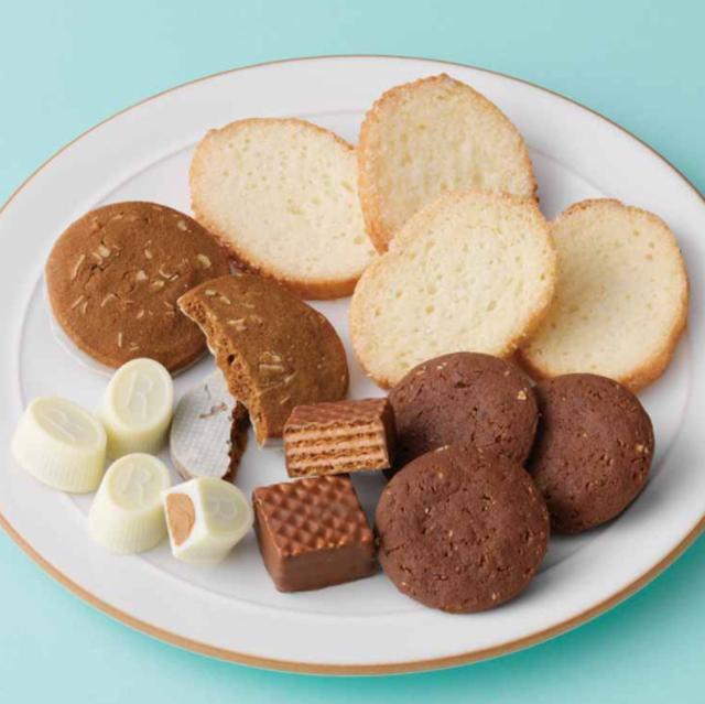 ロイズ,ホワイトデー,2021,ロイズスィートセレクション(20個入り),ホワイトデー限定の焼き菓子やチョコレートが入った特別な詰め合わせ,ROYCE',Whiteday,