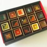 ショコラベルアメール京都別邸,チョコレート,瑞穂のしずく