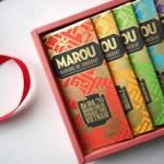 MAROU,チョコレート,ベトナム