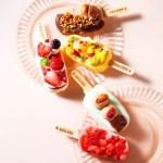 コールドストーンクリーマリー,プレミアムアイスキャンディ,プレミアムアイスクリーム