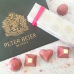 ピーターバイヤー,PETER BEIER,ルビーコレクション,RUBY COLLECTION,ルビーハート,ルビーピラミッド,ルビーダイヤモンド,ルビーチョコレート,