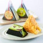 おむすびケーキ,OMUSUBI Cake,