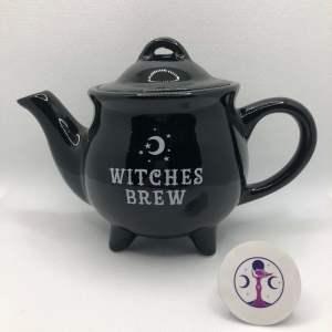 Théière Witches Brew