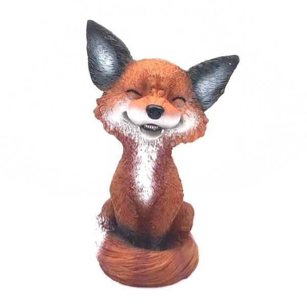 Comte Foxy