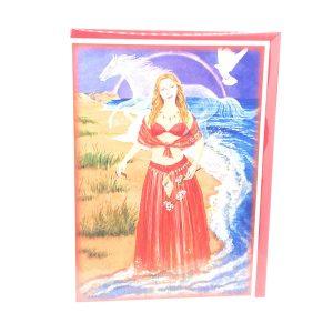 Carte Goddess of Love