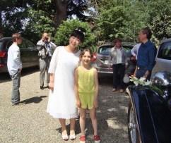 avec Annette
