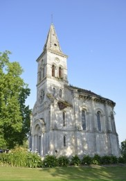 la patite chapelle