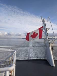 Île de Vancouver – Photos Album