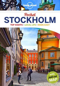 Lonely Planet, Stockholm