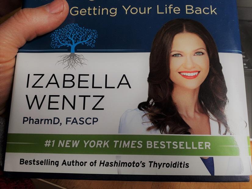 Isabella Wentz