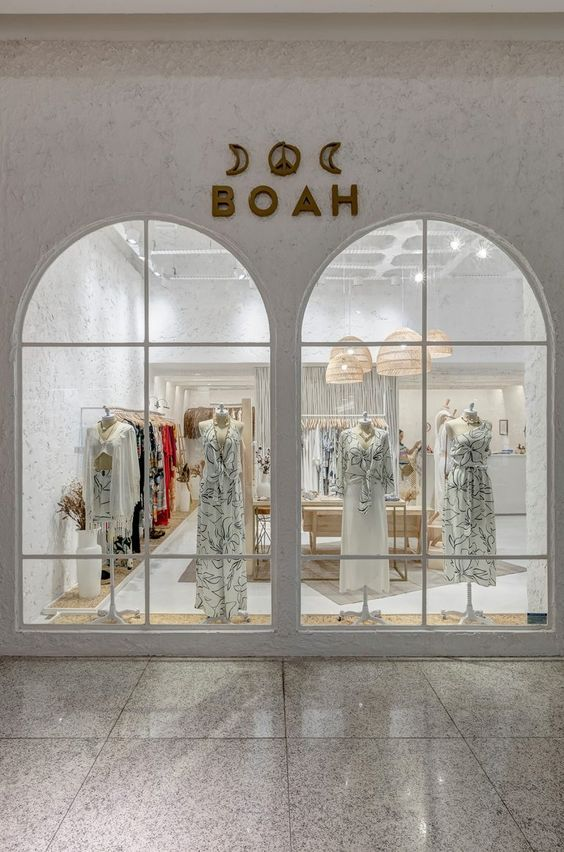 merchandising séduction boah