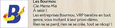Les Bourmou