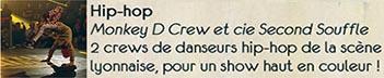 Monkey D Crew