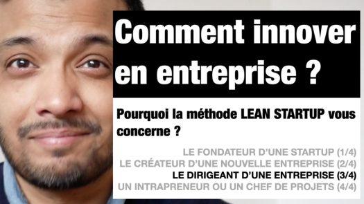 Comment innover en entreprise ?