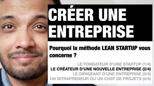 Créer une entreprise