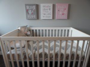matériel indispensable pour bébé