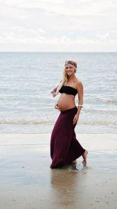 9 kilos en 9 mois prise de poids pendant la grossesse