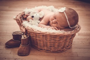 faire ses nuits bébé