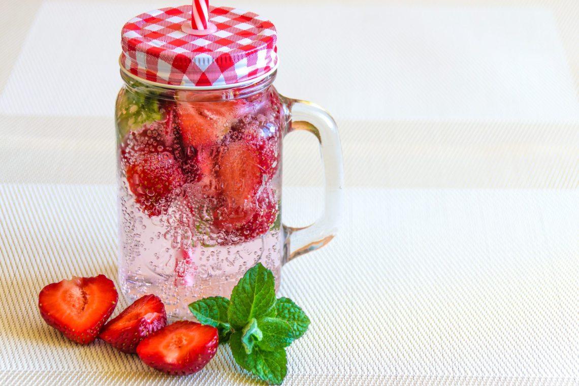 ne pas prendre trop de poids pendant la grossesse envie de fraise