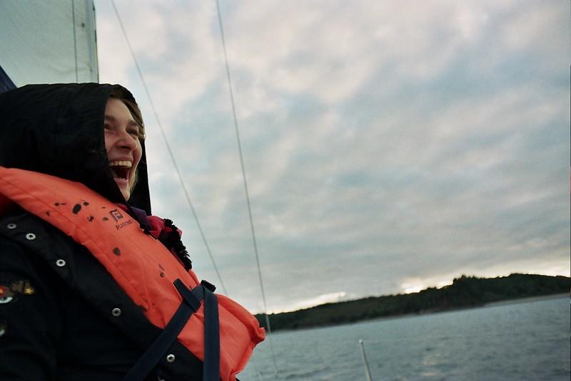 plaisir de naviguer