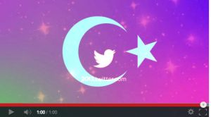 Twitter Turquie Youtube