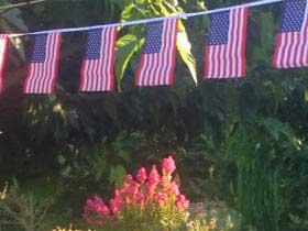 Banderole US