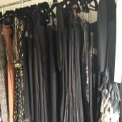 ...encore des robes, des robes et des robes...