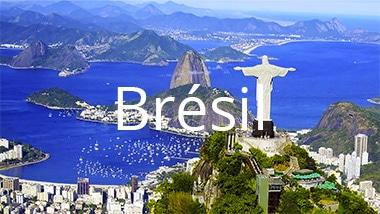 Déménager au Brésil