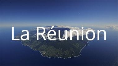 Déménager à la Réunion