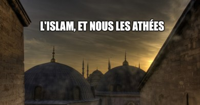 L'intelligence de Mahomet