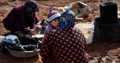 À Alep et Idleb, les civils pourchassés «par la mort de tous les côtés»