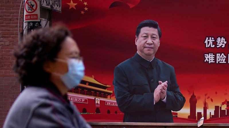 Chine, l'effondrement du géant de l'immobilier Evergrande menace de faire dérailler l'économie du pays