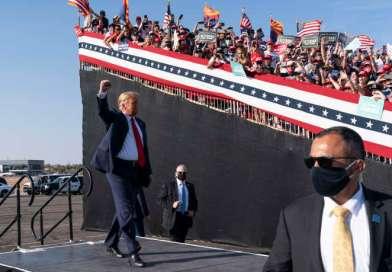 La mascarade électorale américaine, édition 2020 (la suite)