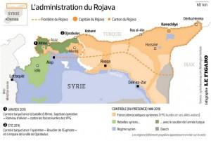 Le président al-Assad affirme que la guerre en Syrie n'est pas terminée