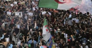 Algérie – Les islamistes font peau neuve et infiltrent le hirak