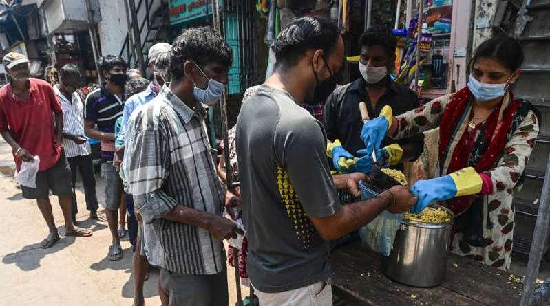 Cent millions de travailleurs de plus dans la pauvreté suite aux confinements déments