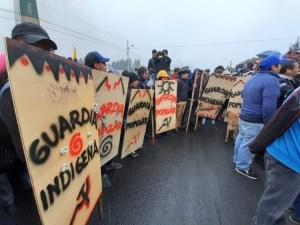 Colombie: Grève générale – le prolétariat lutte pour la défense de ses conditions de vie et de travail