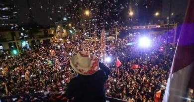 Pérou : L'élection de Castillo – un séisme politique majeur pour le grand capital mondialisé