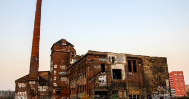 Le Green Deal européen et l'effondrement industriel de l'Europe