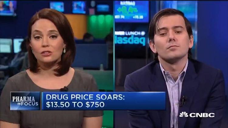 Coronavirus – Comment Big Pharma réussit à faire privilégier par l'État les médicaments les plus chers (vidéos)