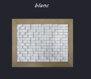 Tableau blanc - Les adobes