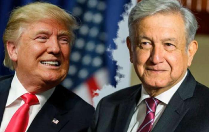 L'État profond fomente-t-il une guerre hybride au Mexique?