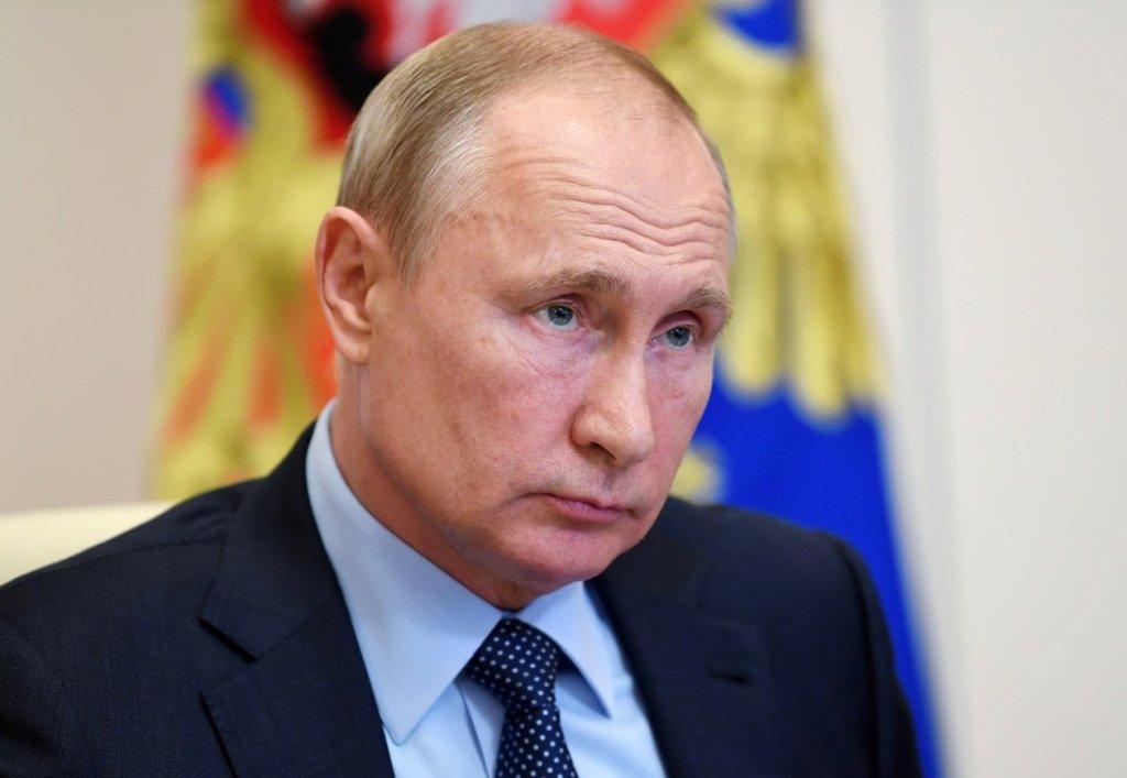 Seconde guerre mondiale : Poutine remet à l'heure la pendule de l'histoire