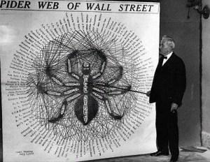 Comment briser les rotules des sociopathes de Wall Street avant qu'il ne soit trop tard